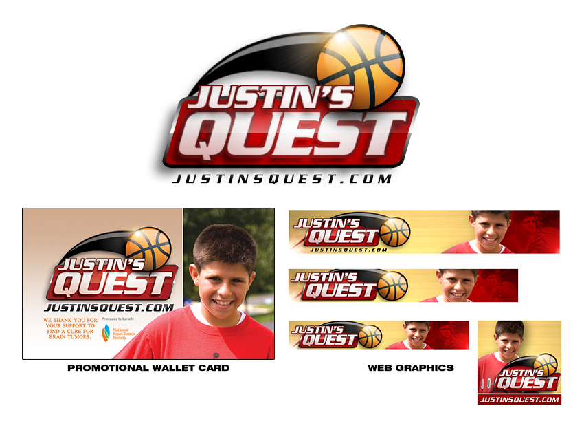 Justin's Quest